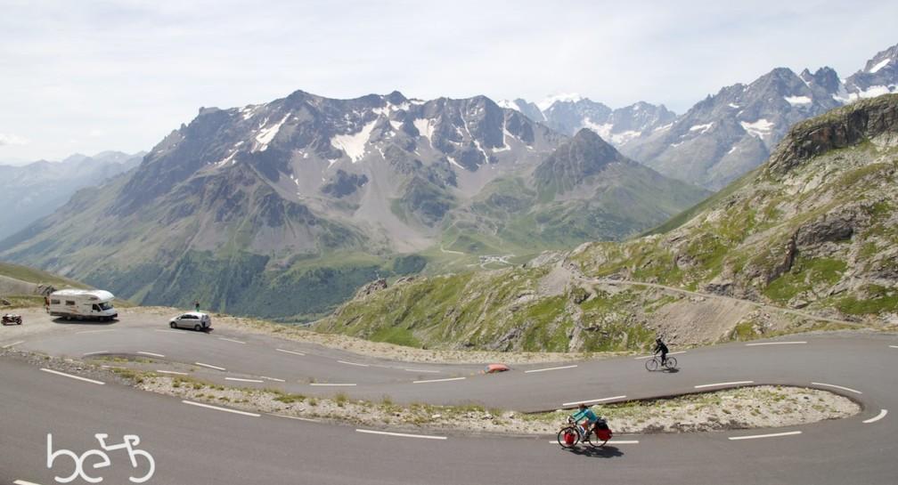 Francia in bicicletta image