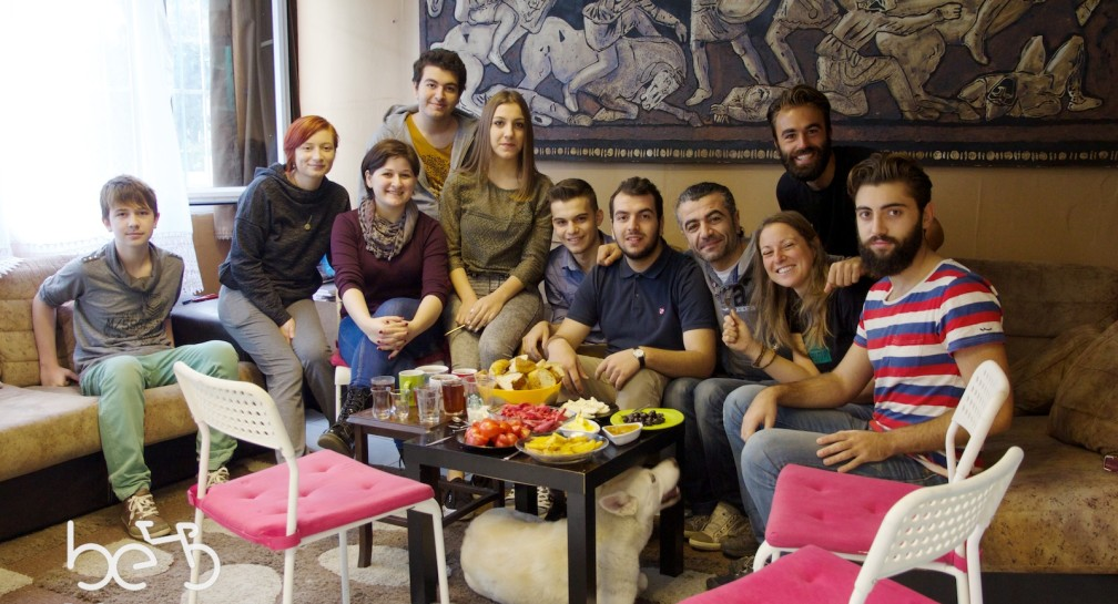 Istanbul – Le persone image