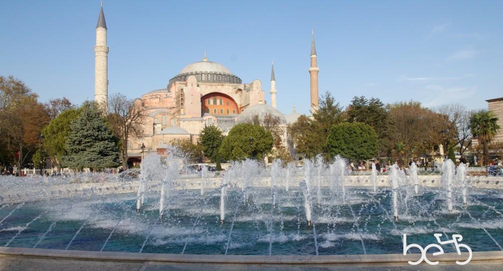 Istanbul – La città image