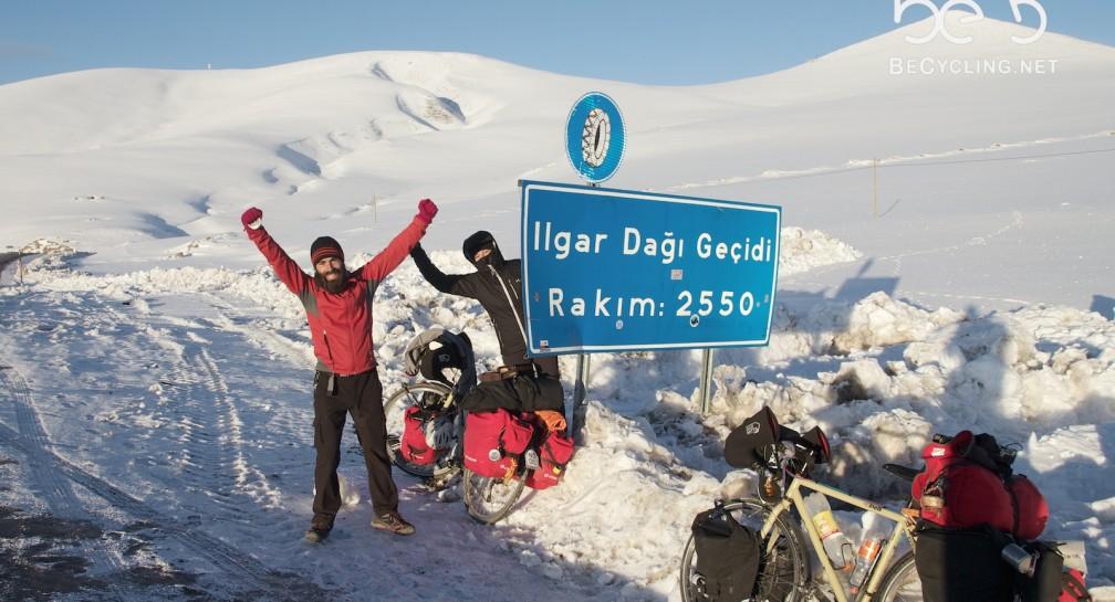 Ilgar Dagi Gecidi – Il secondo gelido passo image