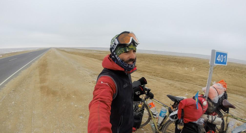 Il video diario della steppa image