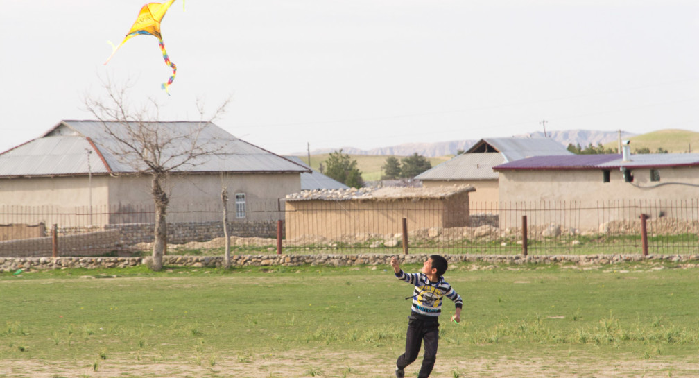 Navruz – Festeggiamo la Primavera image